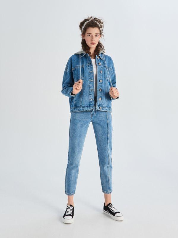 b9544383d0 Sinsay női kabátok és dzsekik – az álomszerű megjelenés kellékei