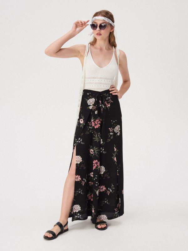 bc279e21ef Sinsay női nadrágok – a legmenőbb szabásokkal és mintákkal.